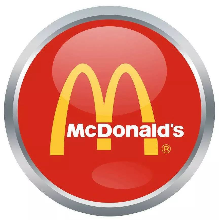 麦当劳商标